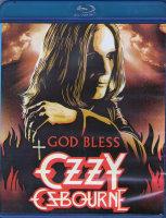 Ozzy Osbourne God Bless (Blu-ray)*