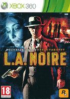 L.A. Noire (Xbox 360)английская версия