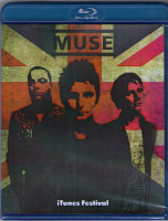 Muse iTunes Festival (Blu-ray)