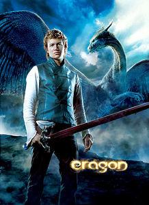 Эрагон на DVD