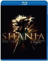 Shania Twain Still The One Live From Vegas (Blu-ray)*