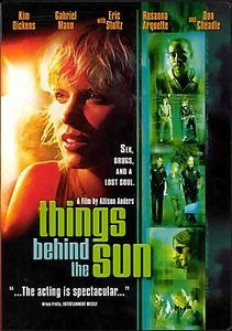 По ту сторону Солнца на DVD