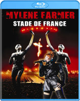 Mylene Farmer Stade de France (Blu-ray)*