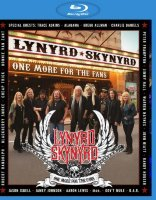 Lynyrd Skynyrd One More for the Fans (Blu-ray)*