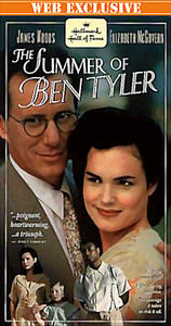 Дело Бена Тайлера  на DVD
