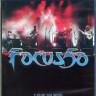 Focus Focus 50 Live In Rio 2017 (Blu-ray)* на Blu-ray