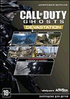 Call of Duty Ghosts Devastation (DVD-BOX)