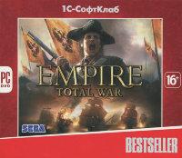 Bestseller Empire Total War (PC DVD)
