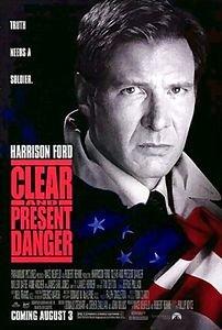 Прямая и явная угроза на DVD