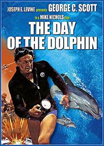 НГО: Дельфины на DVD