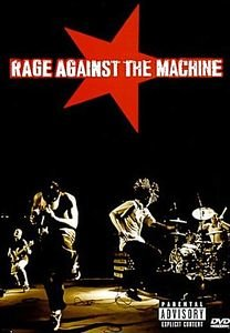 Rage Against the Machine - The Battle of Mexico на DVD