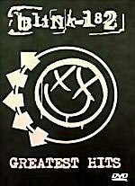 blink-182 Greatest hits на DVD