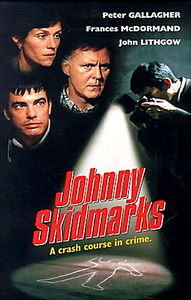 Джонни Стервятник  на DVD