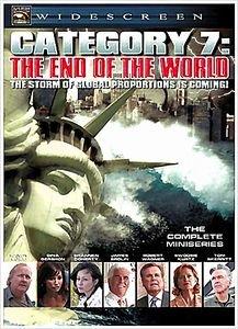 День катастрофы-2: Конец света  на DVD