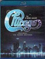 Chicago In Chicago featuring The Doobie Brothers (Blu-ray)*