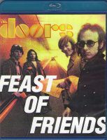 The Doors Feast of Friends (Blu-ray)