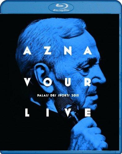 Charles Aznavour Live Palais des Sports (Blu-ray)* на Blu-ray