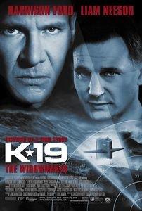 К-19 на DVD