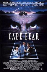 Мыс страха (Карусель) (реж. Мартин Скорсезе) на DVD