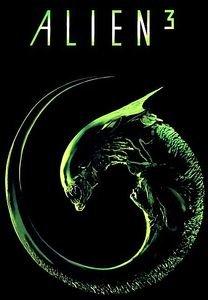 Чужие 3 (Бонус: Перевод от Гоблина) на DVD