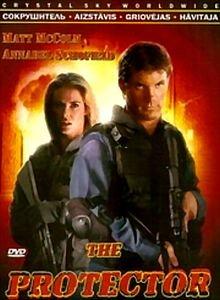 Покровитель на DVD