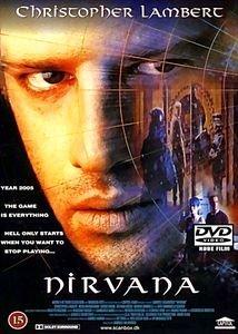 Нирвана на DVD
