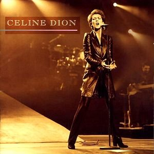 Celine Dion - Live in Paris на DVD