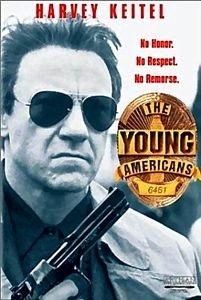 Молодые американцы на DVD