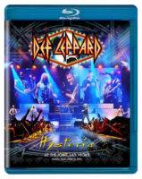 Def Leppard Viva Hysteria (Blu-ray)*
