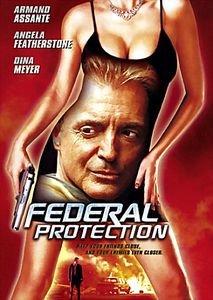 Федеральная защита  на DVD