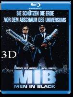 Люди в черном 3D (Blu-ray)