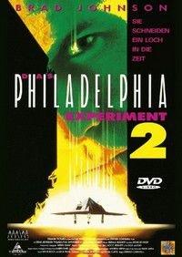 Филадельфийский эксперимент 2 (Без полиграфии!) на DVD