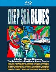 Deep Sea Blues (Blu-ray) на Blu-ray