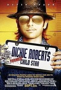 Дики Робертс: Ребенок-звезда на DVD