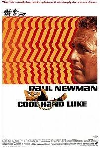 Хладнокровный Люк на DVD