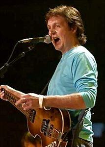 Paul McCartney - Back in the U.S. - Live 2002 на DVD
