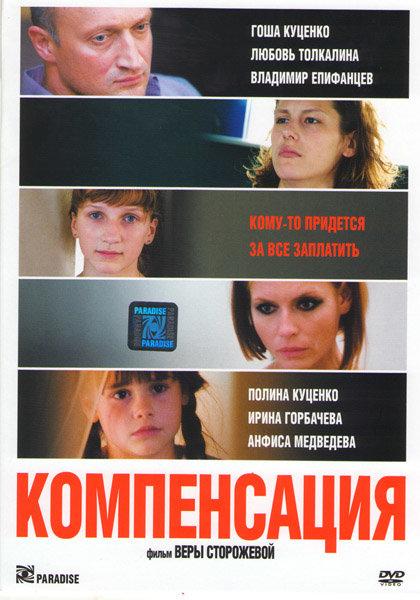 Компенсация на DVD