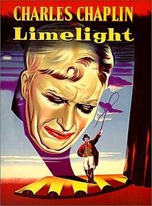 Чарли Чаплин: Огни рампы на DVD