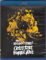 The Rolling Stones Crossfire Hurricane (Blu-ray)*
