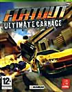 FlatOut Ultimate Carnage (PC DVD)