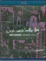 Jimi Hendrix Voodoo Child (Blu-ray)