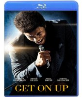 Джеймс Браун Путь наверх (Blu-ray)