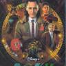 Локи 1 Сезон (6 серий) (Blu-ray)* на Blu-ray