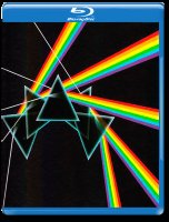 Pink Floyd The dark side of the moon (Blu-ray)