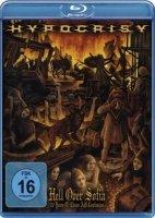 Hypocrisy Hell Over Sofia 20 Years of Chaos (Blu-ray)*