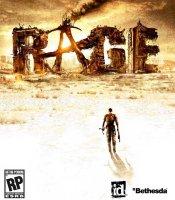 RAGE (Xbox 360) (3DVD)