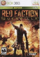 Red Faction Guerrilla(Xbox 360)