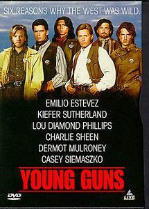 Молодые стрелки (Карусель) на DVD
