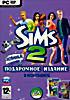 The Sims 2: Подарочное издание  The Sims 2: Увлечения(2 диска)  (PC DVD)
