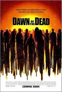 Рассвет мертвецов на DVD